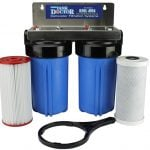 Whole House 10 Inch Filter System72dpi