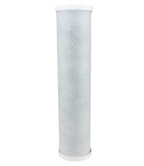 "Replacement filter cartridge - 20"" x 4.5"""
