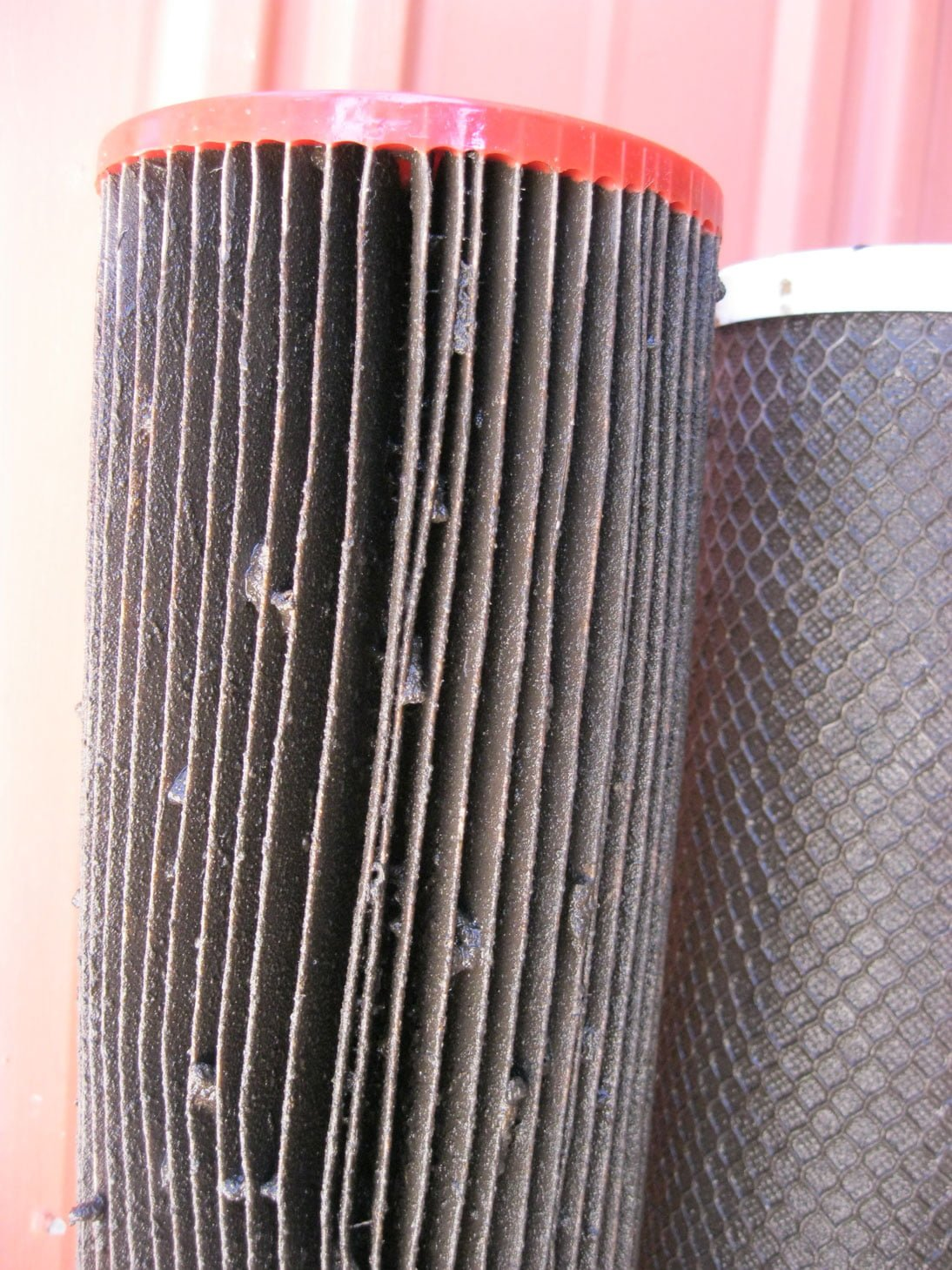 Replacement Cartridge 10 Quot X 4 5 Quot 5 Micron Polyester