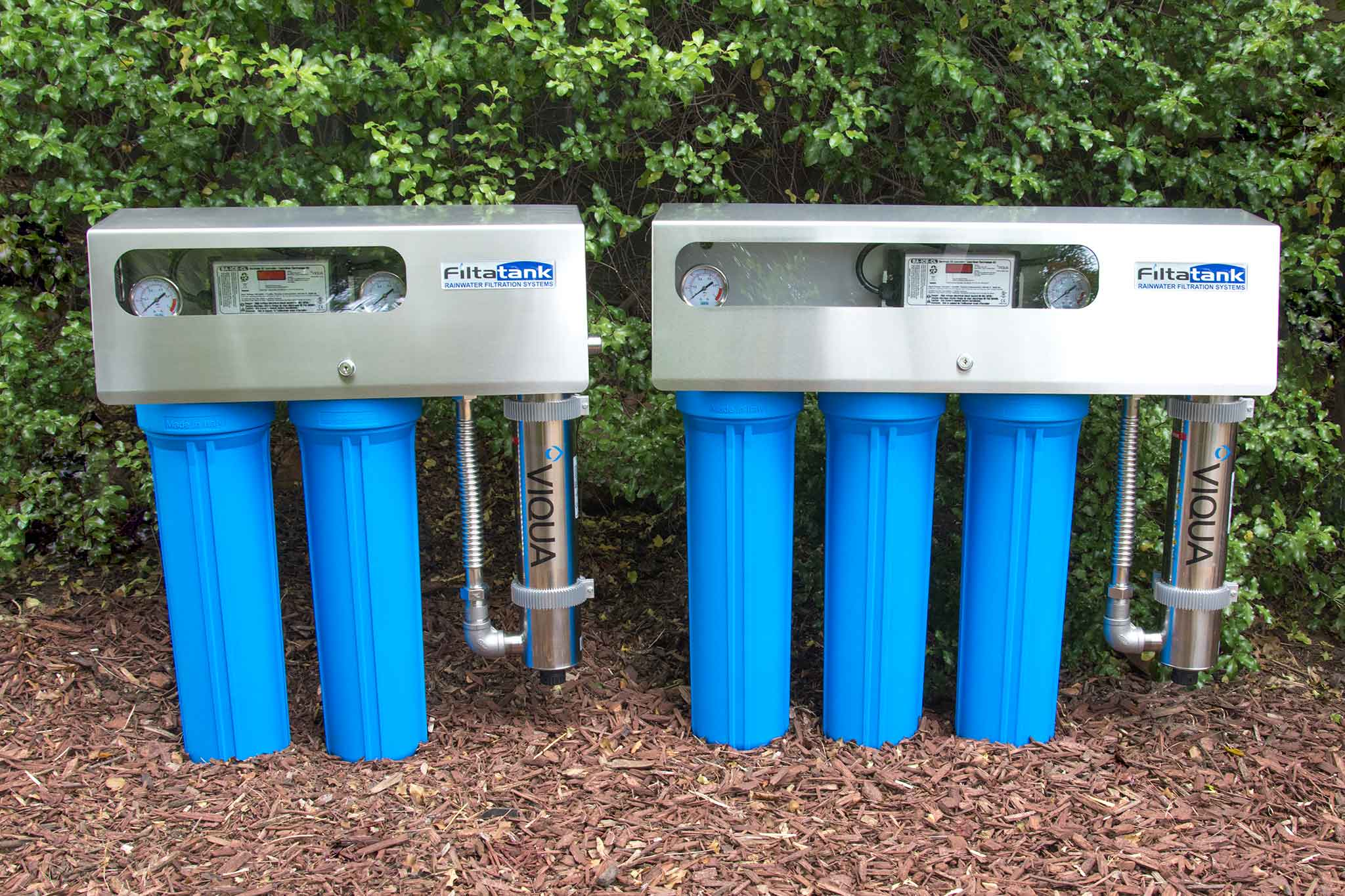 Water Tank Filters & Rainwater Filtration Systems - The Tank