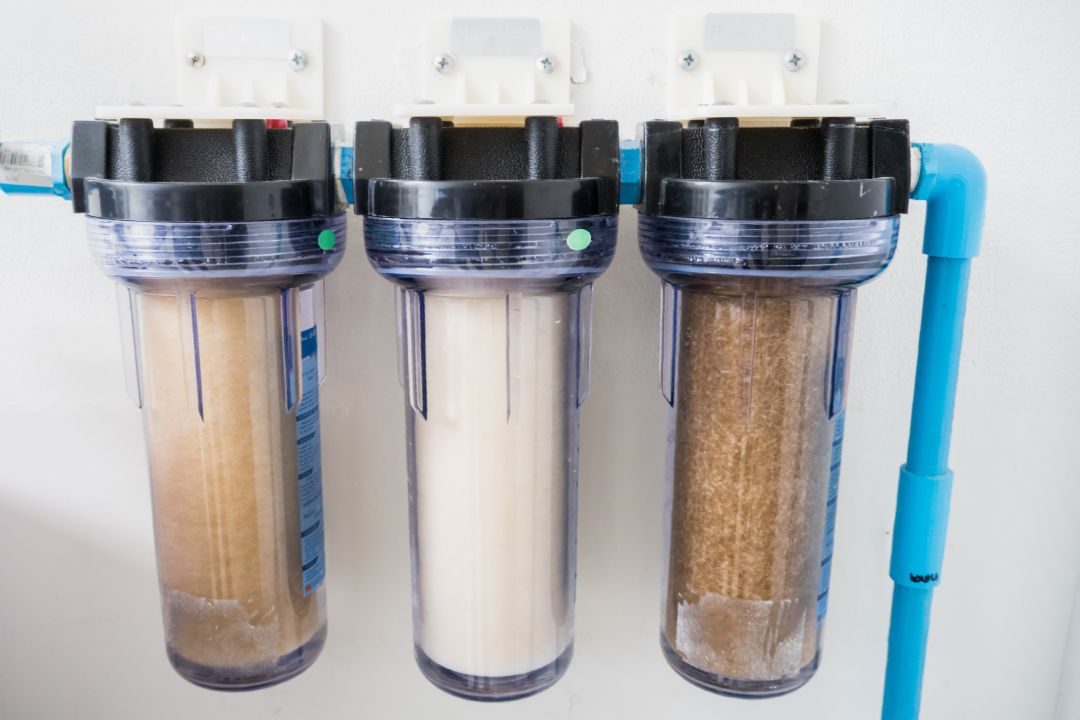 Whole House Water Filter Adelaide